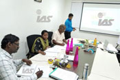 ISO 22000:2018 Lead Auditor Training