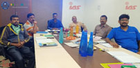 ISO IMS Lead Auditor Training at Chennai